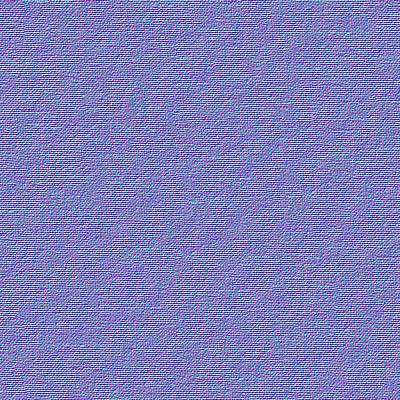 Denim Seamless Texture #6600
