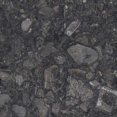 Ground Seamless Texture #7132