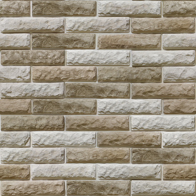Bricks Seamless Texture #4651