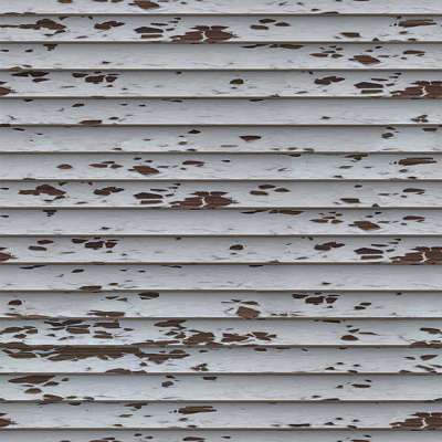 Old Wooden Plank Seamless Texture #797