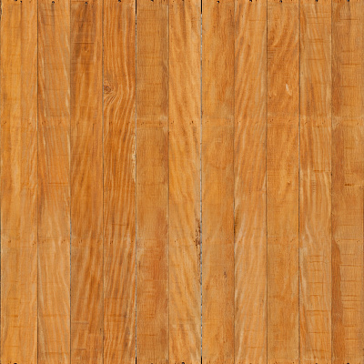 Clean Wood Plank Seamless Texture #336