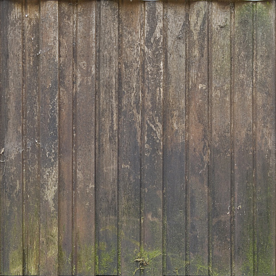 Old Wooden Plank Seamless Texture #477