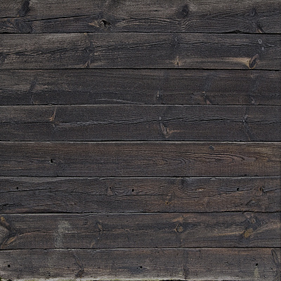 Old Wooden Plank Seamless Texture #436