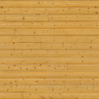 Clean Wood Plank Seamless Texture #345