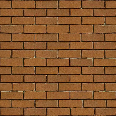Bricks Seamless Texture #3422