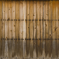 Old Wooden Plank Seamless Texture #480