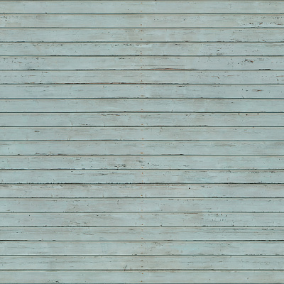 Painted Wooden Plank Seamless Texture #290