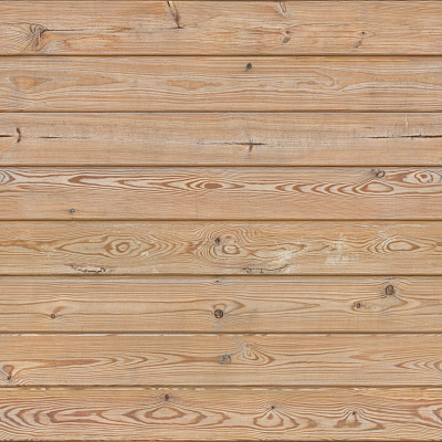 Clean Wood Plank Seamless Texture #352