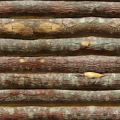 Old Wooden Plank Seamless Texture #796