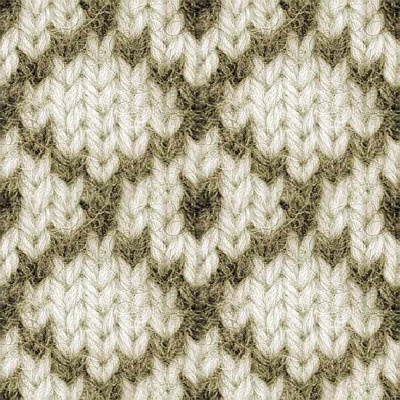 Knitted Seamless Texture #2636