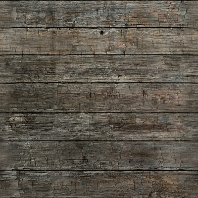 Old Wooden Plank Seamless Texture #430
