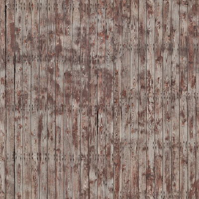 Painted Wooden Plank Seamless Texture #299