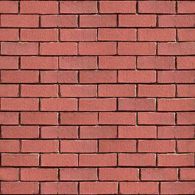 Bricks Seamless Texture #3421