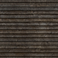 Old Wooden Plank Seamless Texture #496