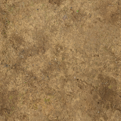 Ground Seamless Texture #7134