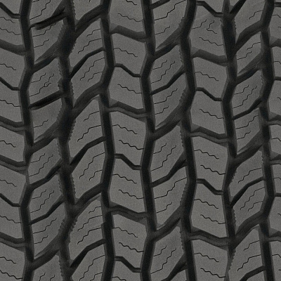 Tire tread Seamless Texture #6005