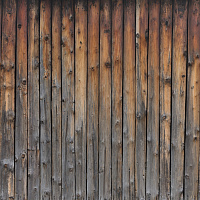 Old Wooden Plank Seamless Texture #474