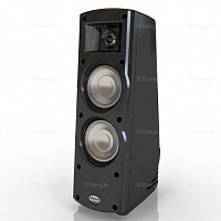 Audio speakers #12625