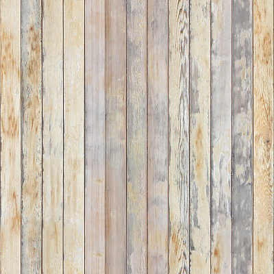 Painted Wooden Plank Seamless Texture #287
