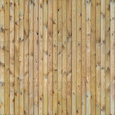 Clean Wood Plank Seamless Texture #333