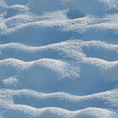 Snow Seamless Texture #5157