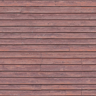 Painted Wooden Plank Seamless Texture #295