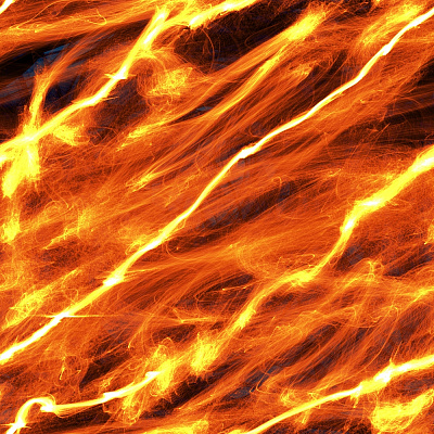Fire Seamless Texture #5350