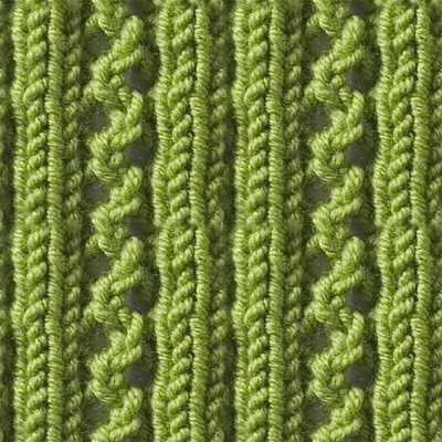 Knitted Seamless Texture #2619