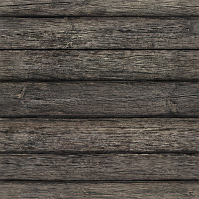Old Wooden Plank Seamless Texture #429