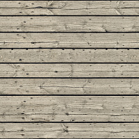Old Wooden Plank Seamless Texture #485