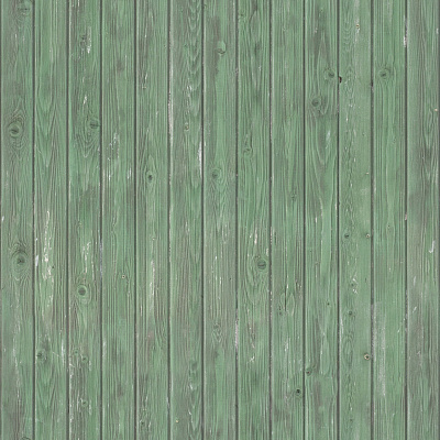 Painted Wooden Plank Seamless Texture #286