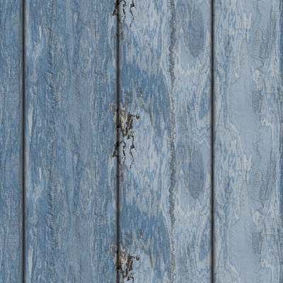 Painted Wooden Plank Seamless Texture #748