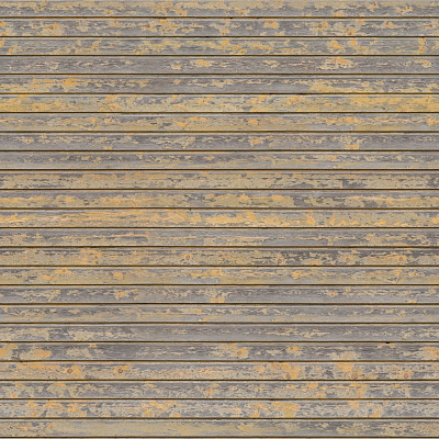 Painted Wooden Plank Seamless Texture #289