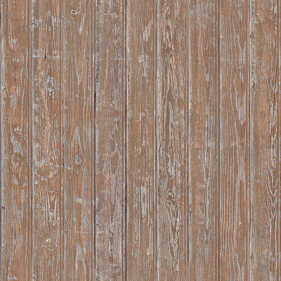 Painted Wooden Plank Seamless Texture #298