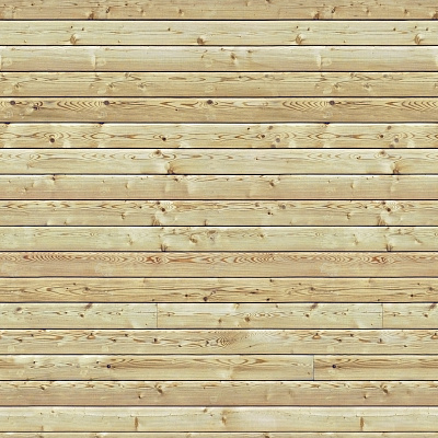 Clean Wood Plank Seamless Texture #327