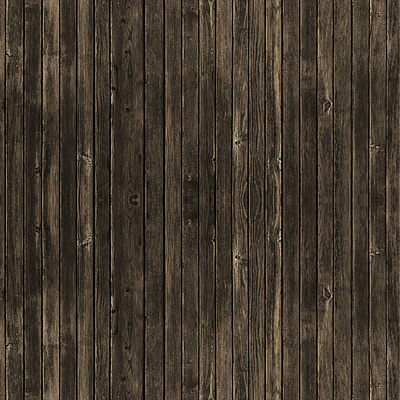 Old Wooden Plank Seamless Texture #793