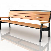 Bench from STROYPROFIT-ND #13691