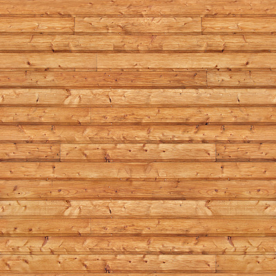 Clean Wood Plank Seamless Texture #322