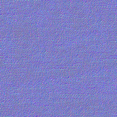 Denim Seamless Texture #6611