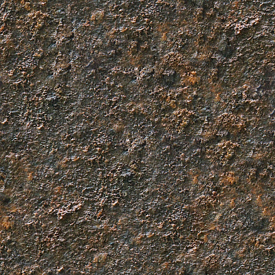 Metal Seamless Texture #4168