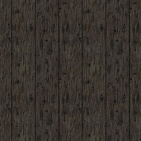 Old Wooden Plank Seamless Texture #755