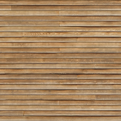 Clean Wood Plank Seamless Texture #335