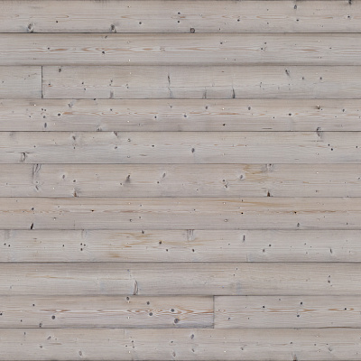 Clean Wood Plank Seamless Texture #349