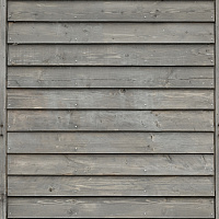 Old Wooden Plank Seamless Texture #493