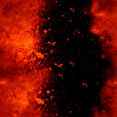 Fire Seamless Texture #5338