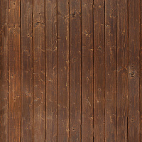 Old Wooden Plank Seamless Texture #751