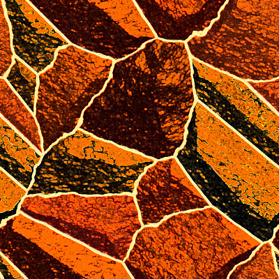 Fire Seamless Texture #5339