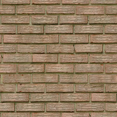 Bricks Seamless Texture #3414