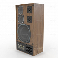 Audio speakers #12632