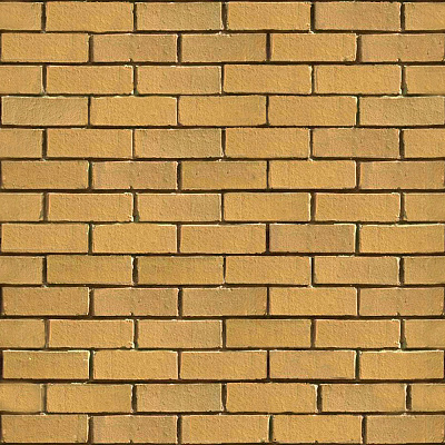 Bricks Seamless Texture #3420